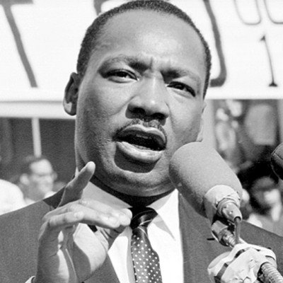 Us government guilty of mlk assassination